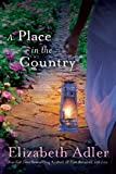 img - for A Place in the Country book / textbook / text book