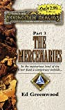 The Mercenaries (The Double Diamond Triangle Saga , No 3) (0786908661) by Greenwood, Ed