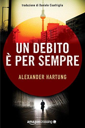 Un debito è per sempre Jan Tommen Vol 1 PDF
