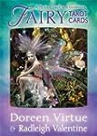 Fairy Tarot Cards: A 78-Card Deck and...