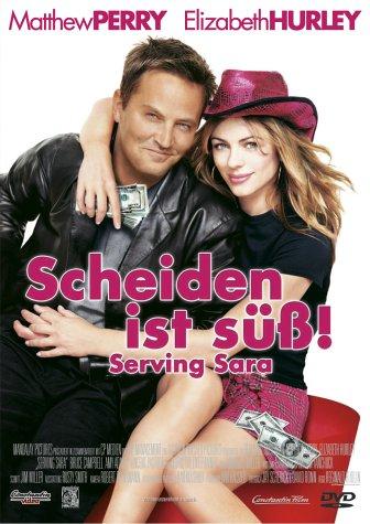 Scheiden ist süß! - Serving Sara