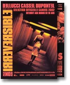 Irréversible / Seul contre tous - Édition Collector 2 DVD