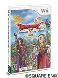 Nintendo Wii ドラゴンクエストX 眠れる勇者と導きの盟友 オンライン
