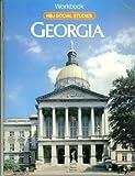 Georgia Workbook (HBJ Social Studies) (0153959746) by Various Authors