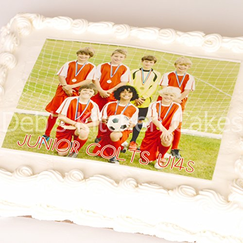 your-sports-team-photo-cake-topper-a4-icing-or-wafer