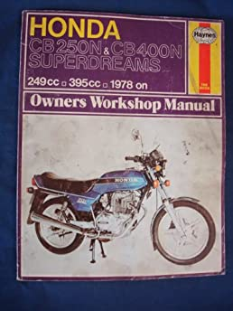honda cb250 and cb400 superdreams owner s workshop manual  haynes owners workshop manuals for kindle user manual 8th generation kindle owners manual pdf
