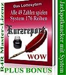 CD mit 51 eB�chern: Lottosystem