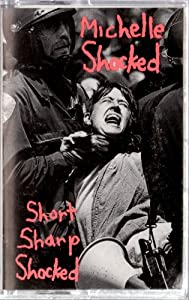 Short Sharp Shocked (CASSETTE)
