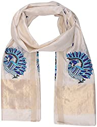 Ada by SNV Women's Stole (DUP04)