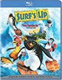Surf's Up (2007) Blu-Ray