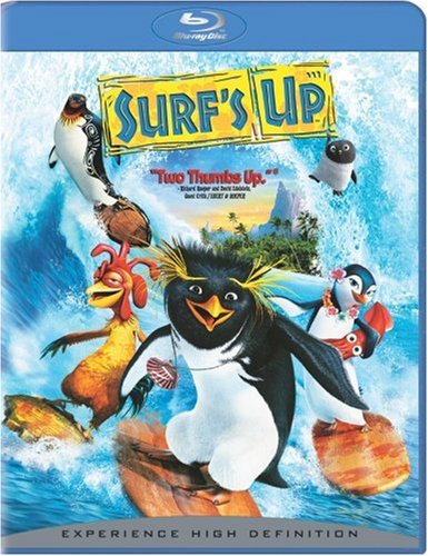 Surf's Up / ���� ����� (2007)