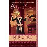 "A Royal Pain (A Royal Spyness Mystery, Band 2)von ""Rhys Bowen"""