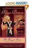 A Royal Pain (Berkley Prime Crime Mysteries)