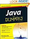 Java For Dummies (For Dummies (Comput...