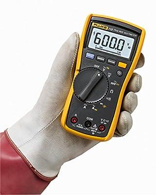 Fluke HVAC Multimeter