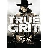 True Grit (Special Collector's Edition) ~ John Wayne