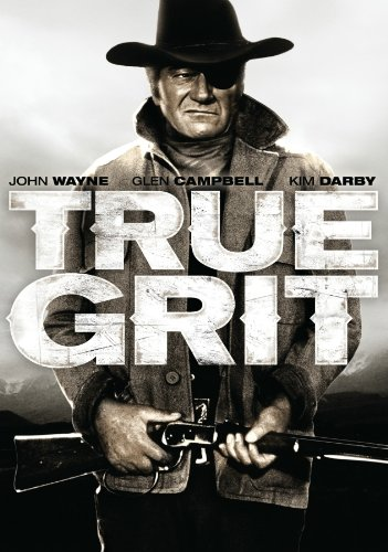 Cover art for  True Grit (Special Collector's Edition)