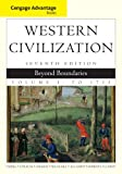 img - for Cengage Advantage Books: Western Civilization: Beyond Boundaries, Volume I book / textbook / text book