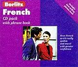 Berlitz French (Berlitz CD Pack)