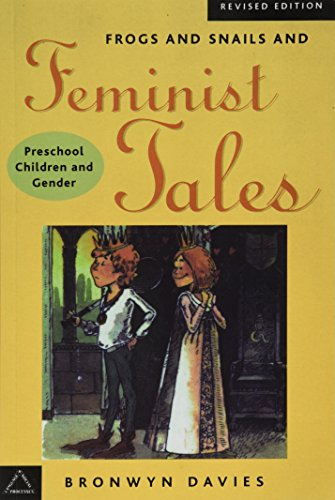Frogs and Snails and Feminist Tails (Language & Social Processes)