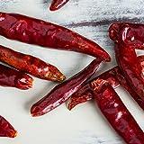 神戸アールティー チリホール 50g Red Chilli Whole 鷹の爪 唐辛子 唐がらし スパイス 香辛料 業務用