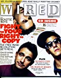 img - for Wired November 2004 Beastie Boys, David Byrne, Tom Hanks, Wachowski Brothers' Frankenstein book / textbook / text book