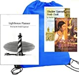 img - for Shadow Spinner Progeny Press Homeschool Kit in a Bag book / textbook / text book