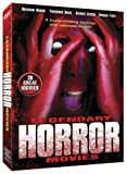 echange, troc Legendary Horror Movies 3 on 1 [Import USA Zone 1]