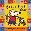 Baby's First Year: A Maisy Baby Record Book