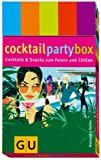 img - for Cocktail Party Box (Autoren-Kochb cher) book / textbook / text book