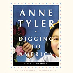 Digging to America Audiobook