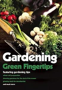 Green Fingertips [DVD]