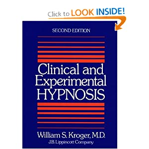 Amazon.com: Clinical and Experimental Hypnosis (9780397503773 ...
