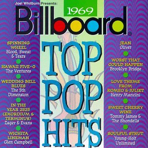Various Artists - Billboard Top Pop Hits: 1969 - Zortam Music