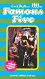 The Famous Five - Five Go On A Hike Together / Five Go Adventuring Again / Five Go Off In A Caravan [VHS] [1978]