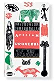 African Proverbs (Gift Editions)