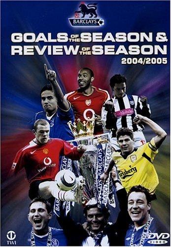 04/05 Barclays English Premier League Goals Of The Season & Season Review