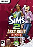 The Sims 2 2 Seasons Finnish packaging English game for PC