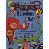 Marvelous Math: A Book of Poems (Aladdin Picture Books) ~ Lee Bennett Hopkins