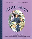 Little Women (0670899127) by Brown, Janet Allison