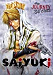 Saiyuki: V.1 The Journey Begins (ep.1-5)