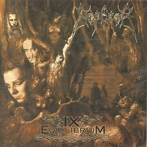 IX Equilibrium