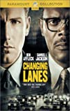 Cover of 'Changing Lanes'