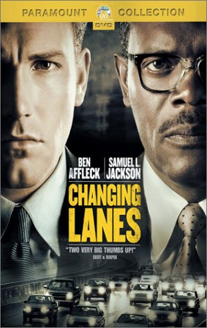 Changing Lanes -