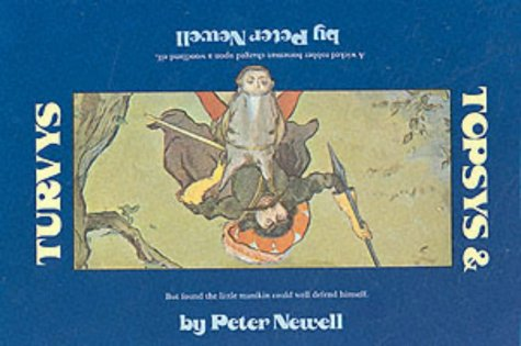 Topsys and Turvys, Peter Newell