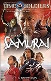 Samurai: Time Soldiers Book #6