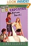 Get Real #8: Girl Reporter Bytes Back...