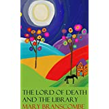 Lord of Death and the Library cover