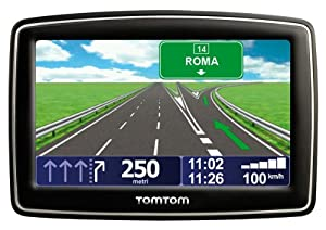 "TomTom XL IQ Routes TM Edition GPS Europe Ecran 4,3"" 22 pays"