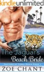 The Jaguar's Beach Bride: BBW Jaguar...